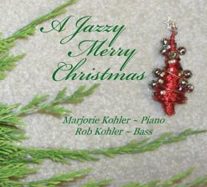 Marjorie Kohler's Christmas Album